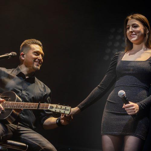 Kovács Ákos és Anna