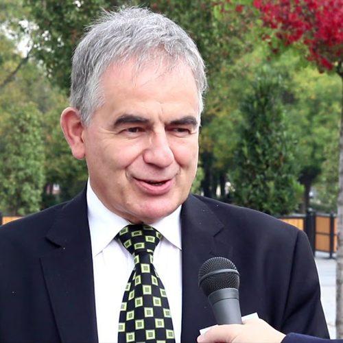 Dr. Pulay Gyula